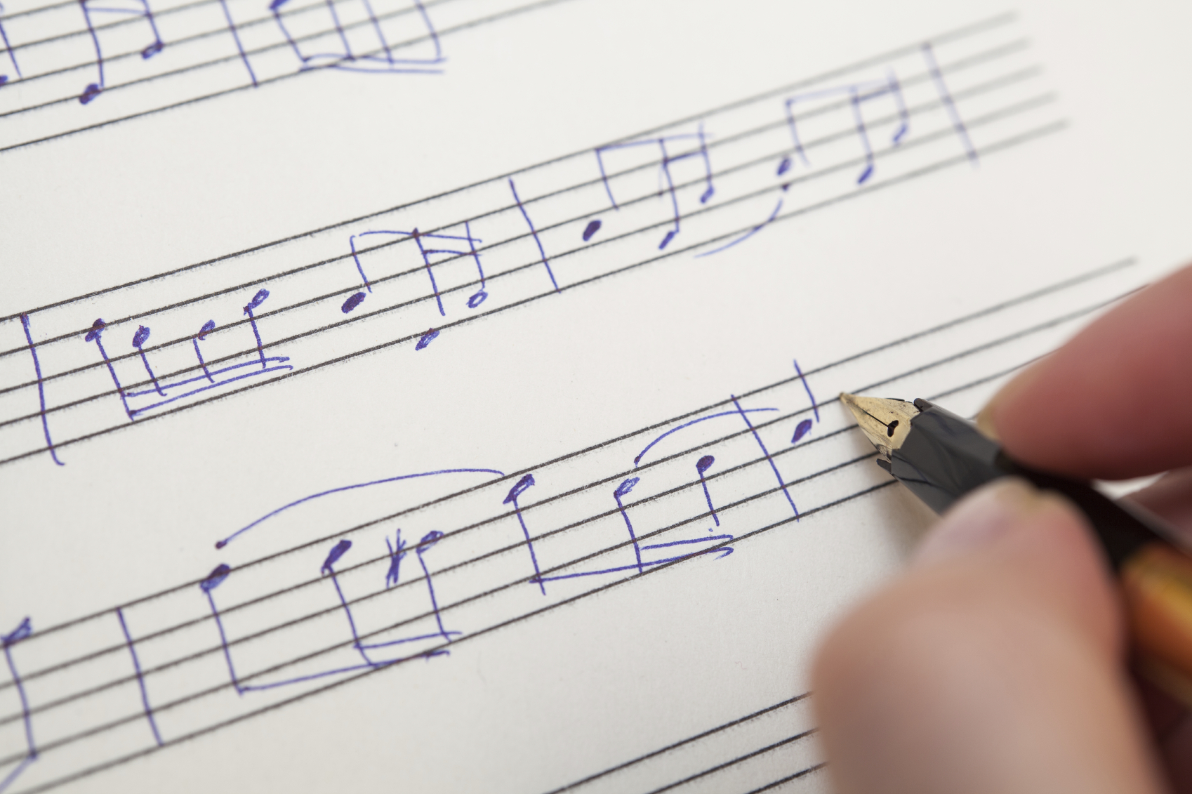 How to Find Work Composing Music for TV, Film & Games