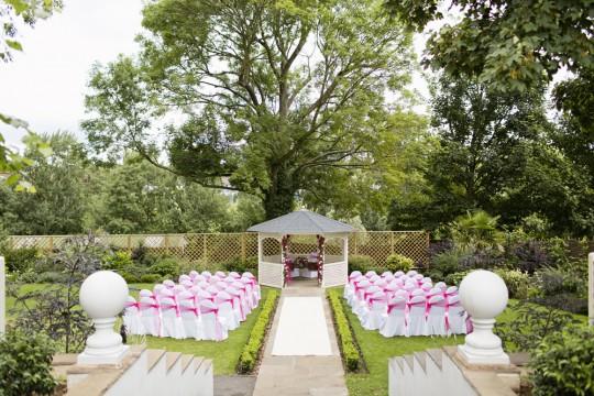 West Midland Wedding Venue Suggestions