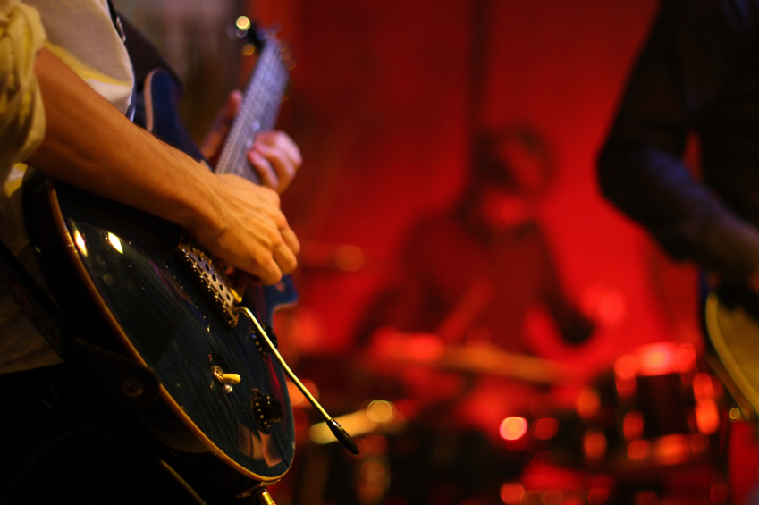How to Get a Great Guitar Tone for Lead & Rhythm