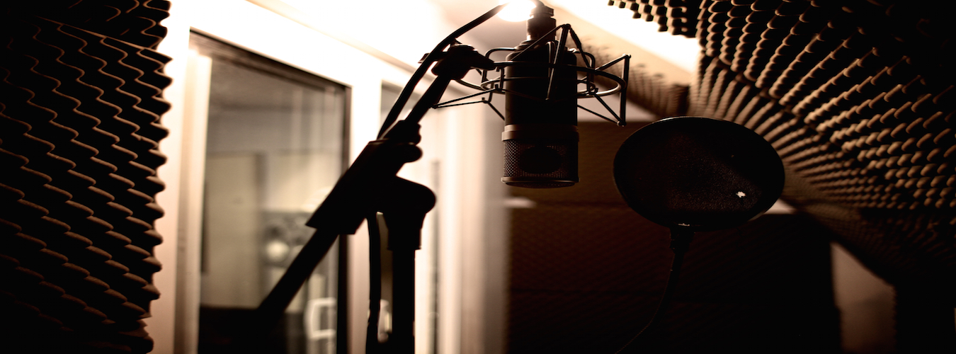 The Best Recording & Rehearsal Studios in London & South East