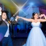Amy & Matt's Wedding   The Jack Rabbits   dancing