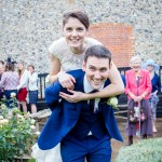 Dan & Katie's Wedding   The Fandangos   couple