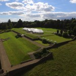 Osmaston Park wedding venue