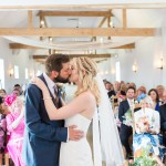 Chloe and Dave's Wedding - Blue Juice | Hire from Function Central