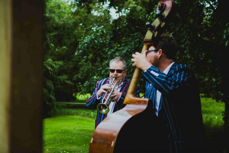 12Th Street Swingers Jazz Trio London 6