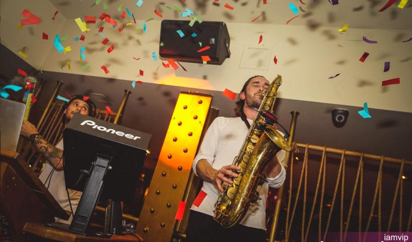 Ibiza Sax 1