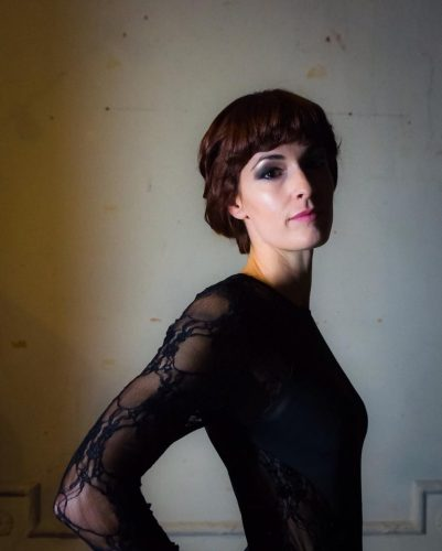 Jean Merseyside Wedding Singer 3