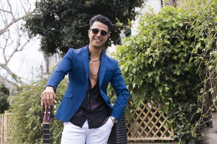 Latinos Adrian
