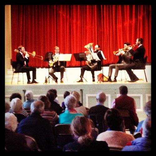 A Touch Of Brass Classical Brass 2