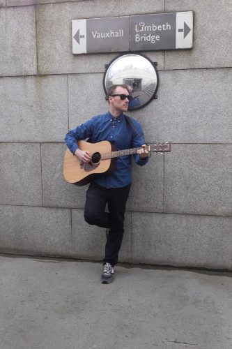 Acoustic Stereo Guitarist3
