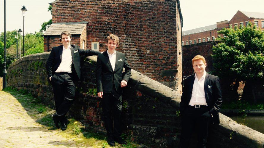 Allemande Manchester Ceilidh Band 1
