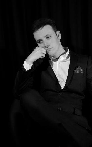 Anthony Singer Wigan2