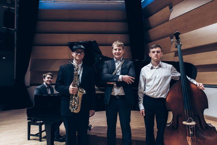 April Skies Leeds Jazz Band2