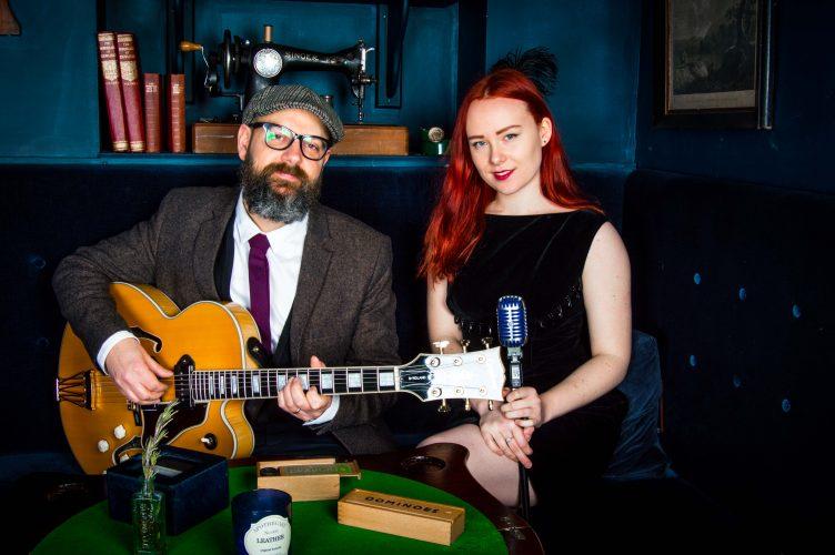 April Skies Yorkshire Jazz Band3