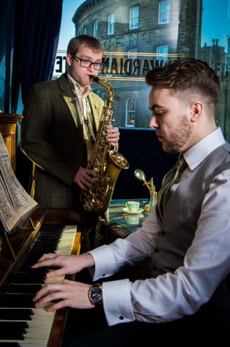 April Skies Yorkshire Jazz Band4