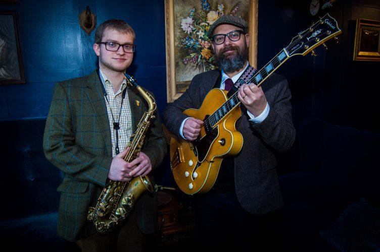 April Skies Yorkshire Jazz Band6