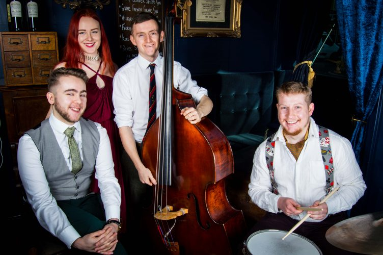 April Skies Yorkshire Jazz Band7