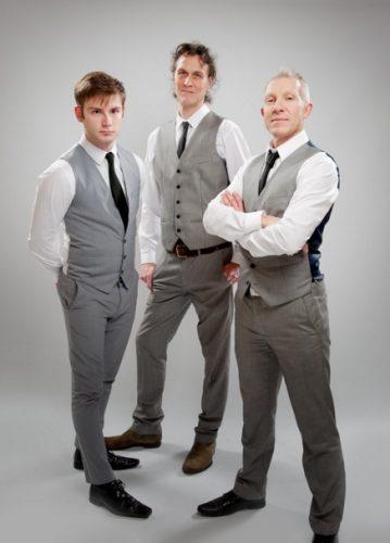 Banksy Yorkshire Wedding Band5