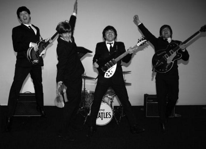 Beattles Gallery3