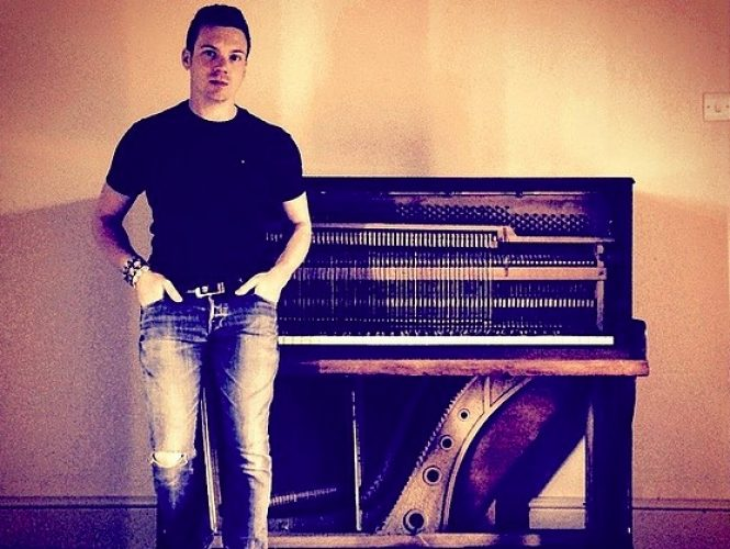 Benjamin Wedding Pianist Southeast 3