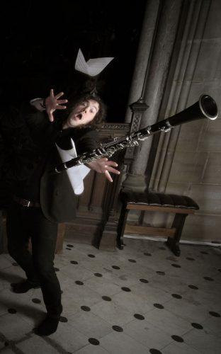 Bertie Spiffs 20S Wedding Band 5