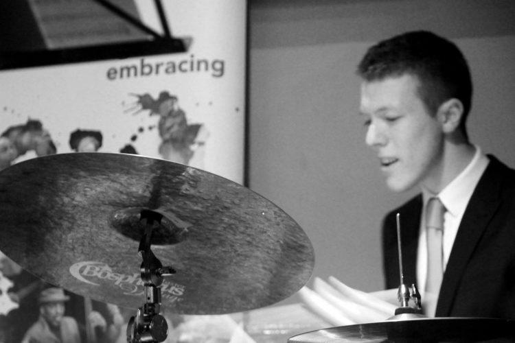 Billys Jazz Connection Swing Band Birmingham 4