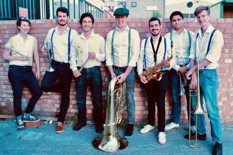 Bloco Brass 3