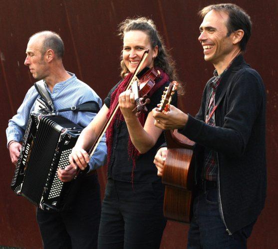 Box And Fiddle Dance Band 5