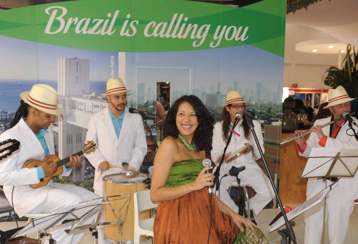 Brazil Connection Latin Band