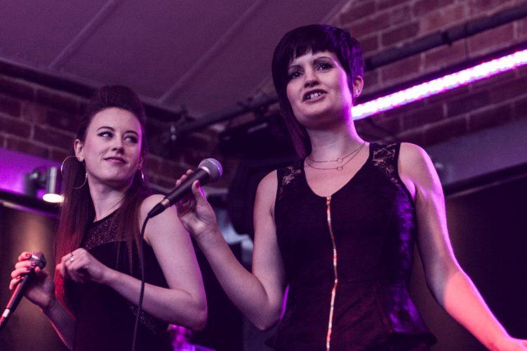 Capital Soul Wedding Band Leeds 10
