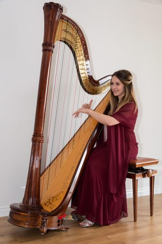 Christine E Harpist 2