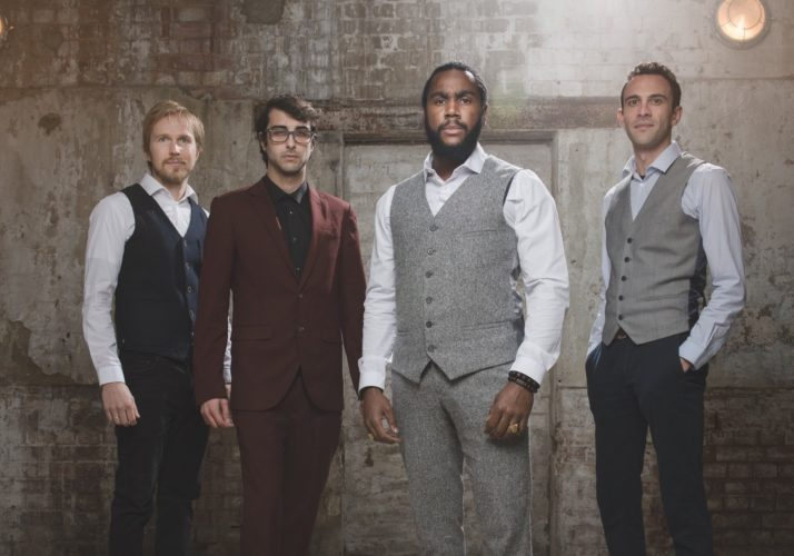 Cinco Magic Soul Wedding Band Main