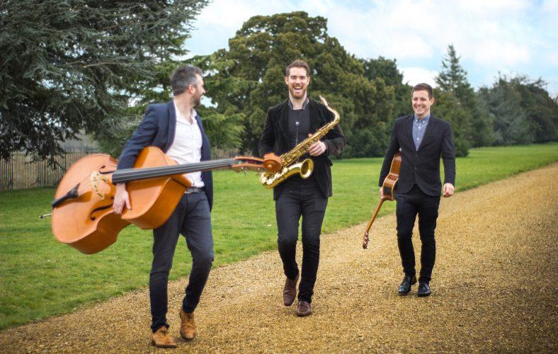 Cirrus Trio London Jazz2