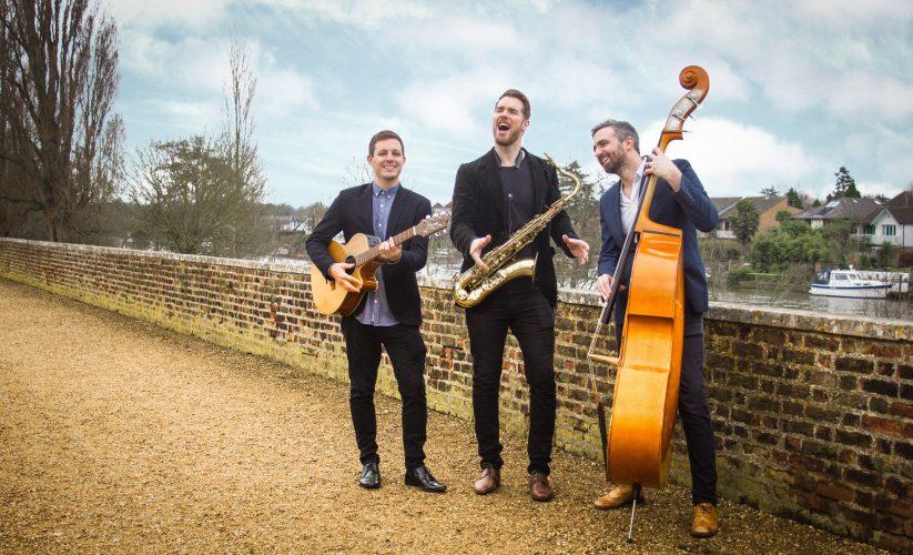 Cirrus Trio London Jazz3