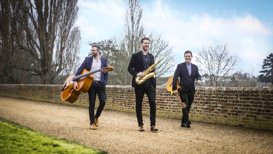 Cirrus Trio London Jazz4
