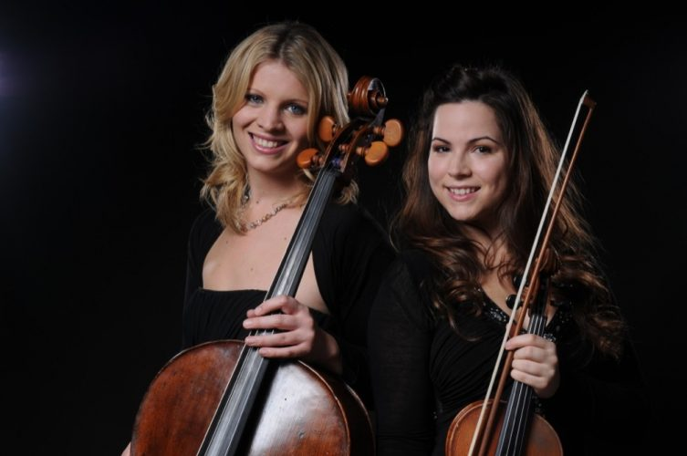 Clemenza String Duo 1