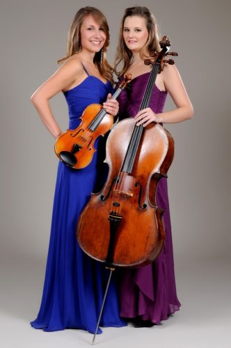 Clemenza String Duo 2