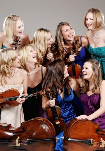 Clemenza Wedding String Quartet London 2