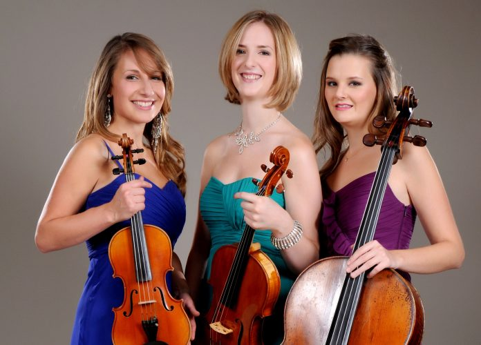 Clemenza Wedding String Trio Main