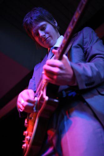 Cloud Nine Function Band Birmingham 4