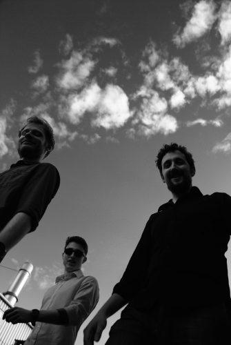 Crossfades Party Band Bristol 2