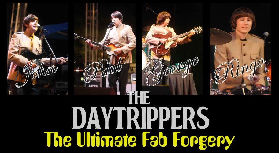 Day Trippers Beatles 60S Tribute 1