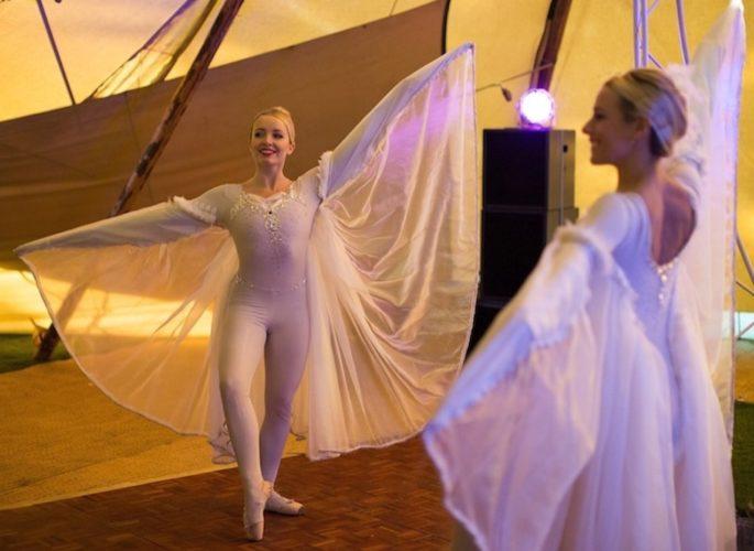 Diamond Dancers Ballerinas2