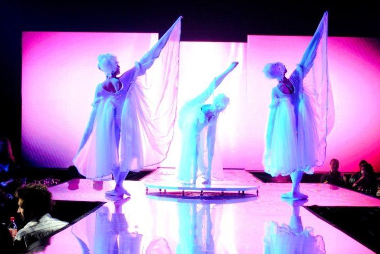 Diamond Dancers Ballerinas6