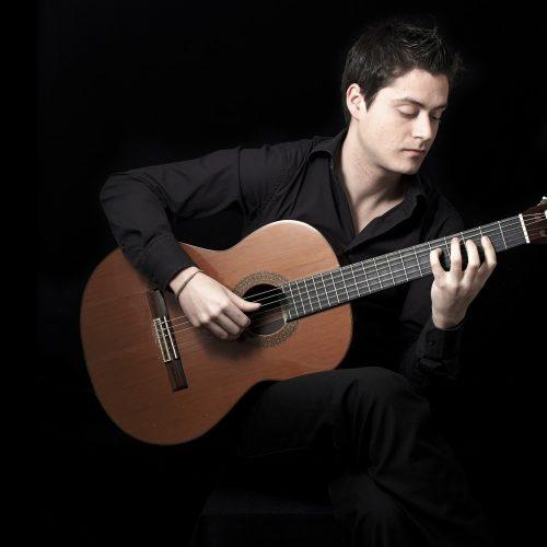 Dimitri Wedding Guitarist 1 1