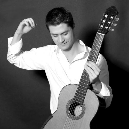 Dimitri Wedding Guitarist 3
