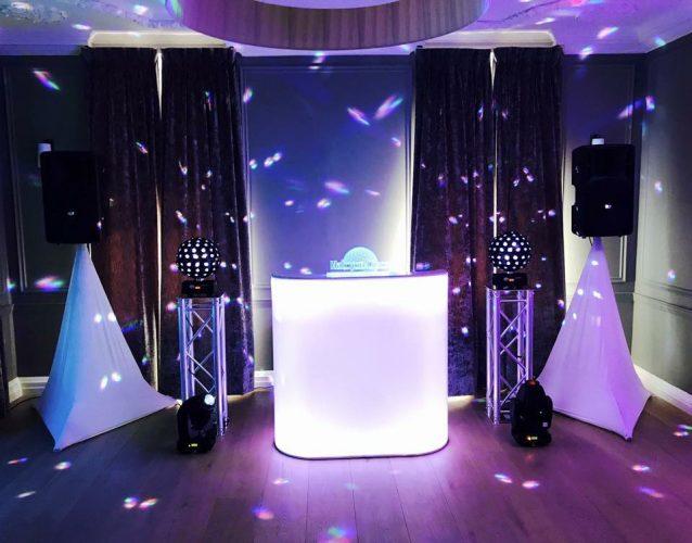 Dj Lewis Party Wedding