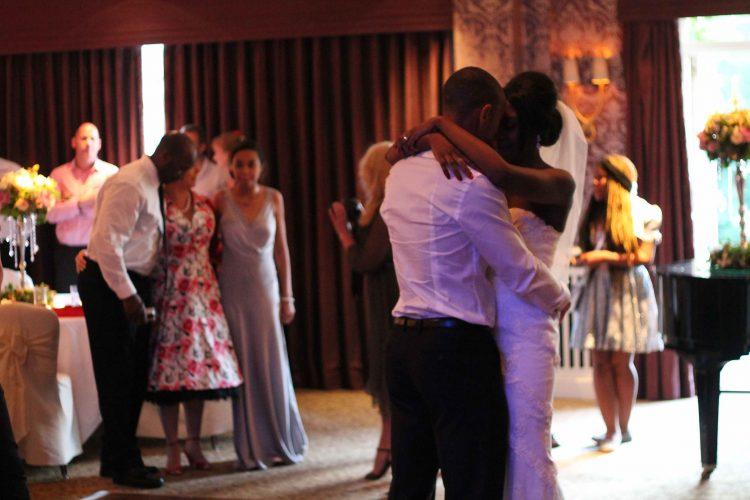 Dj Peter P London Wedding Dj First Dance 2