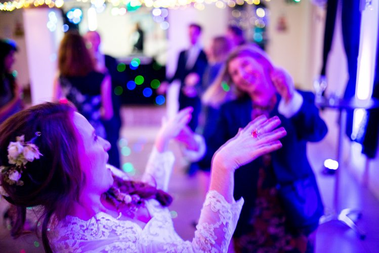 Dj Sam London Party Dj3