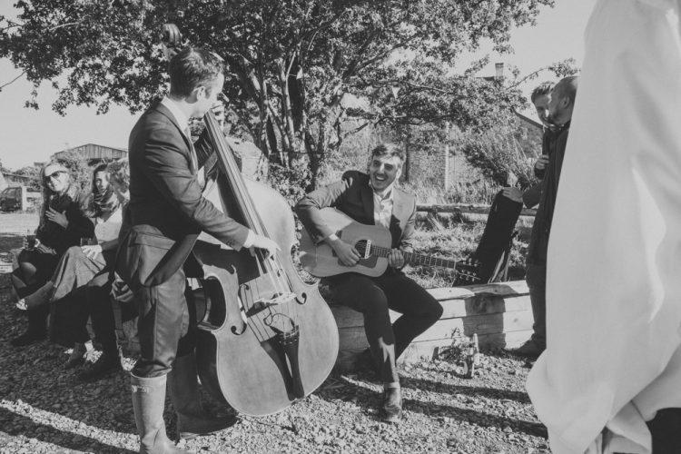 Django Lives Gypsy Jazz Trio London